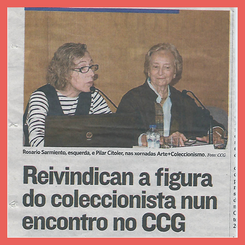 EL CORREO GALLEGO <br>(06/11/2015)