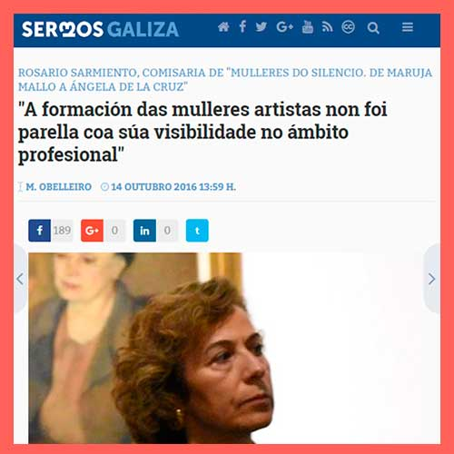 SERMOS GALIZA<br> (2016)